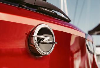 Opel op het Autosalon van Brussel 2020: overzicht nieuwigheden #1