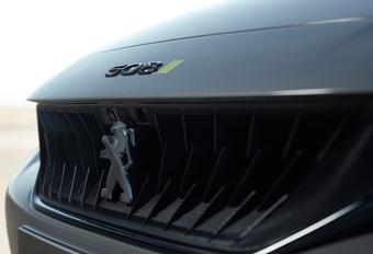 Peugeot op het Autosalon van Brussel 2020: overzicht nieuwigheden #1