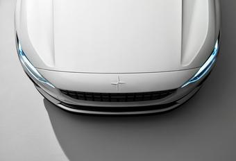 Salon auto 2020: Polestar (Palais 6 + Dream Cars) #1