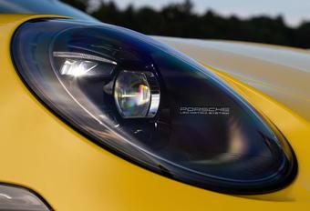 Salon auto 2020: Porsche (Palais 11 + Dream Cars) #1