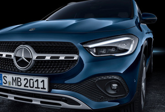 Salon auto 2020: Mercedes (Palais 5 + Dream Cars) #1