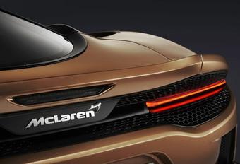 McLaren op het Autosalon van Brussel 2020: Dream Cars #1