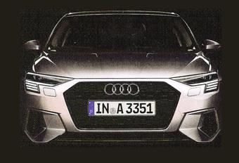 10 étoiles pour 2020 : Audi A3 #1