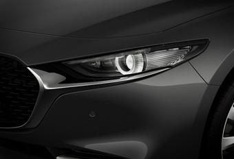 Salon auto 2020: Mazda (Palais 6) #1
