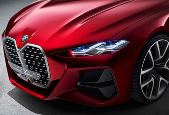 10 sterren voor 2020: BMW 4 Reeks  #1