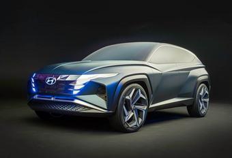 10 sterren voor 2020: Hyundai Tucson #1