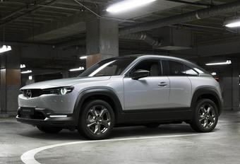 10 étoiles pour 2020 : Mazda MX-30 #1