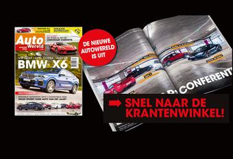 Nieuwe AutoWereld komt met gratis salonkaart! #1