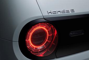 Autosalon Brussel 2020: Honda (paleis 4) #1