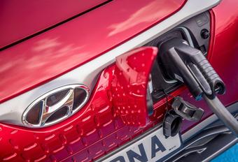 Autosalon Brussel 2020: Hyundai (paleis 6) #1