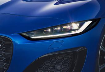 Autosalon Brussel 2020: Jaguar (paleis 6 + Dream Cars) #1