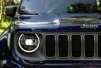 Jeep op het Autosalon van Brussel 2020: overzicht nieuwigheden #1