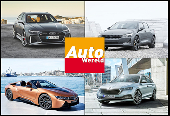 Terugblik 2019: de 10 meest gelezen nieuwsartikels op autowereld.be #1