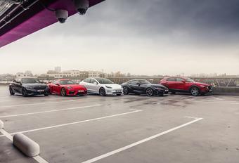 De AutoWereld-Auto van het Jaar 2019 is... #1