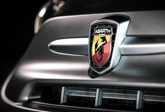 Abarth en Fiat op het Autosalon van Brussel 2020: overzicht nieuwigheden #1