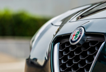 Salon auto 2020: Alfa Romeo (Palais 7) #1