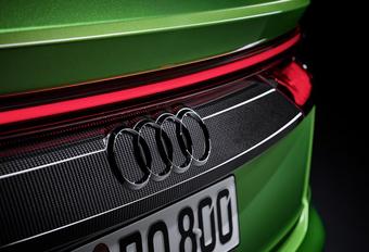 Audi op het Autosalon van Brussel 2020: overzicht nieuwigheden #1