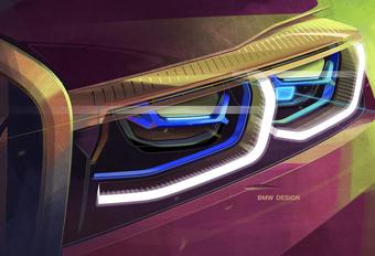 BMW op het Autosalon van Brussel 2020: overzicht nieuwigheden #1
