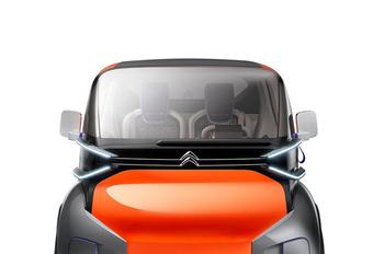 Citroën op het Autosalon van Brussel 2020: overzicht nieuwigheden #1