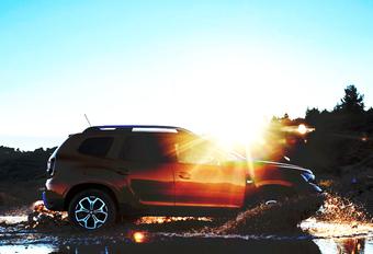 Dacia op het Autosalon van Brussel 2020: overzicht nieuwigheden #1