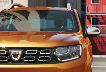 Autosalon Brussel 2020: Dacia (paleis 5) #1