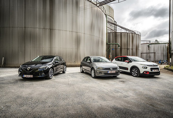 Immatriculations en 2019 : 550.000 voitures neuves #1