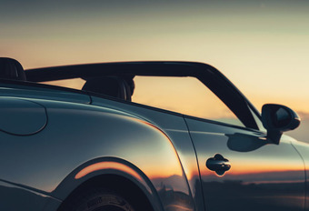 Bentley op het Autosalon van Brussel 2020: Dream Cars #1