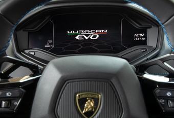 Lamborghini op het Autosalon van Brussel 2020: Dream Cars #1