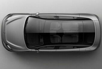 Playstation-ontwikkelaar Sony bouwt eigen auto, de Vision-S #1