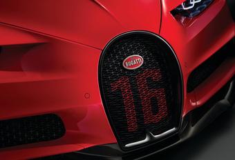 Bugatti op het Autosalon van Brussel 2020: Dream Cars #1