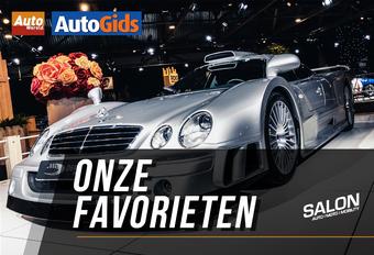 Video - Autosalon Brussel 2020: Onze favorieten van op het salon! #1