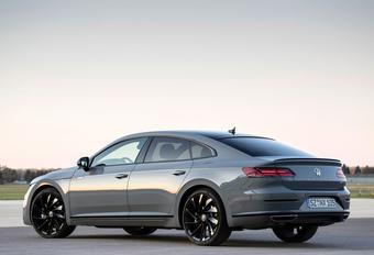 Volkswagen Arteon houdt het exclusief als speciale R-Line Edition #1