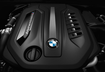 BMW vindt vier turbo's van het goede te veel #1