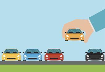 Enquête : voitures électriques et hybrides pour 30 % des Belges #1