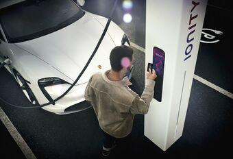 Ionity : grosse augmentation du prix de la recharge #1