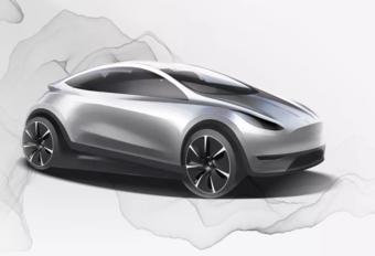 Tesla: goedkoper Chinees model op komst? #1