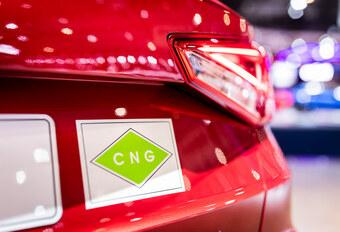 Moet de EU inzetten op CNG en LNG? #1