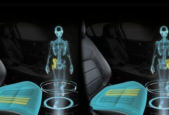 Jaguar Land Rover: zetel van de toekomst #1