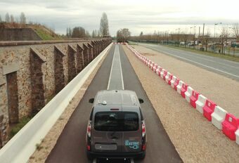 Renault gaat laden tijdens het rijden en andere oplossingen testen #1