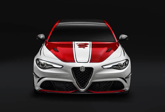 Plant Alfa Romeo een Giulia GTA met GTV-tech? #1