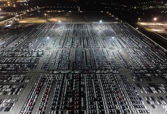 Auto-industrie is pessimistisch voor 2020 #1