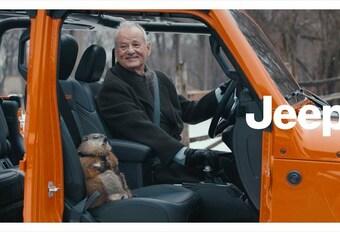 Jeep : une pub « sans fin » remarquée au Superbowl #1