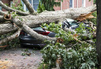 Tempête Ciara : dégâts aux voitures remboursés ou non ? #1