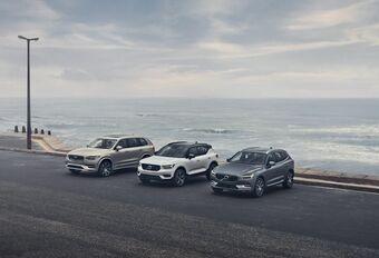 Geely en Volvo versterken hun banden voor een fusie #1