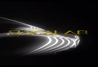 Bentley Bacalar: exclusieve auto voor Genève #1