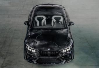 Naast de BMW M2 CS gegrepen? Dan moet je deze Competition by Futura 2000 hebben #1