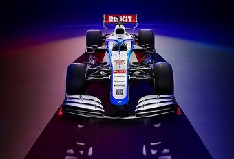 F1 2020: Williams hoopt op beterschap met knappe FW43 #1