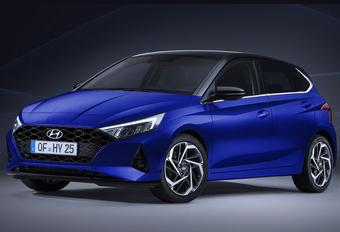 Nu officieel: nieuwe Hyundai i20 voor Genève #1