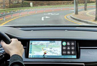 Kia et Hyundai présentent la boîte auto ICT qui anticipe #1