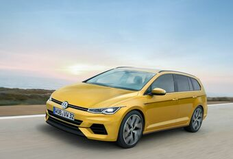 Périlleuse transition – Volkswagen  #1